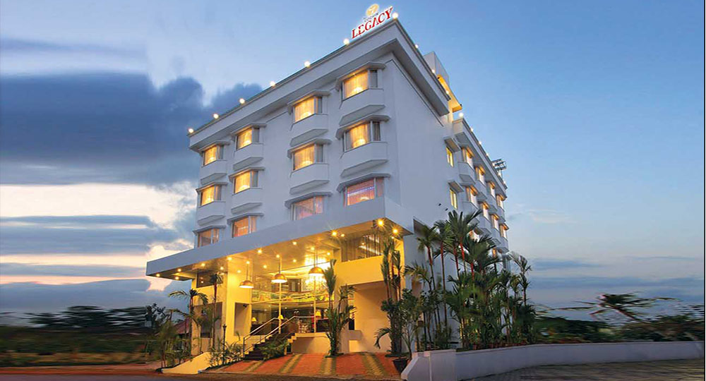 cochin leagacy hotel, ernakulam, best hotels in cochin, kerala, india