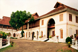 hill palace in ernakulam