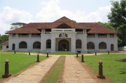 mattancherry palace in fort kochi