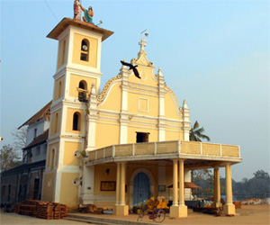 st thomas shrine malayattur